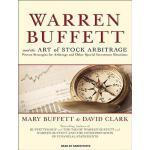 【预订】Warren Buffett and the Art of Stock Arbitrage: Proven S