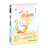 我是一只狐狸狗(林良美文书坊,台湾儿童文学泰斗林良最温暖亲切的儿童小说,感人催泪大作,儿童版《小太阳》,献给有爱心的家