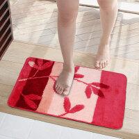 大达室内多功能提花簇绒客厅卧室茶几厨房进门垫浴室防滑玄关脚垫地垫
