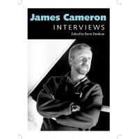 【预订】James Cameron: Interviews 9781617031328