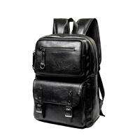 男包双肩包电脑包行李包大容量背包男双肩包旅游背包休闲商务包