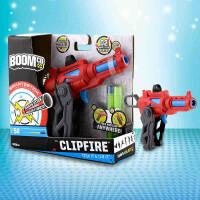 美泰 BoomCo火线营挑战者CCW38软弹枪玩具枪儿童玩具