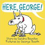 【预订】Here, George! 9781534429642