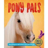 【预订】Pony Pals