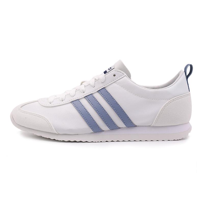 Adidas阿迪达斯 男鞋女鞋 NEO运动轻便低帮休闲鞋 DB0466 NEO运动轻便低帮休闲鞋