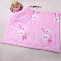 婴儿童被子春秋季幼儿园午睡被夏凉被卡通午睡棉可机洗盖被棉被s