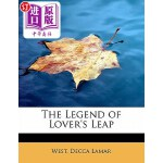 【中商海外直订】The Legend of Lover's Leap