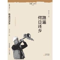 路遥何日还乡,商昌宝,北岳文艺出版社,9787537848206
