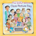【预订】The Night Before Class Picture Day 9780448489025