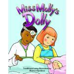 【预订】Miss Molly's Dolly Big Book 9781493882625