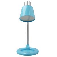 LED护眼学习台灯 卧室床头儿童工作节能灯插电