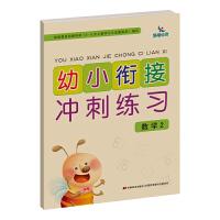 幼小衔接冲刺练习――数学2