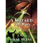 【预订】A Wizard of Mars The Ninth Book in the Young Wizards Se