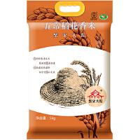 [当当自营] 柴火大院 五常稻花香大米 东北大米5kg