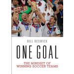 【预订】One Goal: The Mindset of Winning Soccer Teams