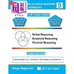 【中商海外直订】Critical Thinking and Logical Reasoning Workbook-9