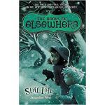 【预订】Still Life: The Books of Elsewhere: Volume 5 9780142422