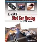 【预订】Digital Slot Car Racing in 1/32 Scale: Covering: Scalex