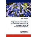 【预订】Angiosperms Diversity in Achanakmar Amarkantak Biospher