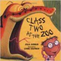 [现货]Class Two at the Zoo