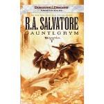 【预订】Gauntlgrym Neverwinter Saga, Book I