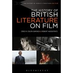 【预订】The History of British Literature on Film