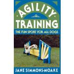【预订】Agility Training The Fun Sport for All Dogs