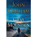 Gray Mountain (ISBN=9780385537148) 美国律政小说家John Grisham新作品 华尔街智慧女律师在08年雷曼兄弟投行破产后由曼哈顿著名律所失业后转而在美国煤矿小镇通过法律武器揭秘惊天秘闻 当当网5星级英文学习产品