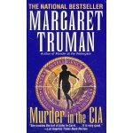 MURDER IN THE CIA(ISBN=9780449212752) 英文原版