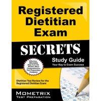 【预订】Registered Dietitian Exam Secrets Study Guide: Dietitia