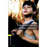 Oxford Bookworms Library: Level 1: The Adventures of Tom Sa