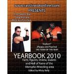 【预订】Www.Rasslinriotonline.com Presents Yearbook 2010