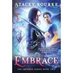 【预订】Embrace: A Gryphon Series Novel