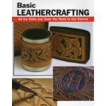【预订】Basic Leathercrafting: All the Skills and Tools You Nee