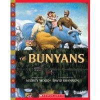 The Bunyans (Scholastic Bookshelf) 巨人班扬一家 ISBN9780439812146