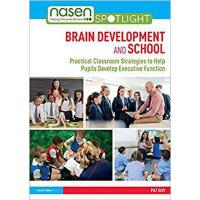 【预订】Brain Development and School 9781138494916