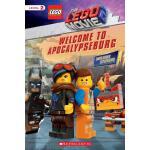 The LEGO? Movie 2