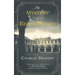 MYSTERY OF EDWIN DROOD, THE(ISBN=9780812980455) 英文原版