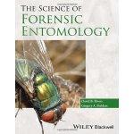 【预订】The Science of Forensic Entomology9781119940371