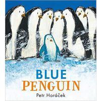 【预订】Blue Penguin 9780763692513