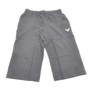 VICTOR/胜利 男士款 速干梭织七分裤 羽毛球运动七分裤R-3070