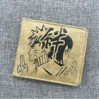 海贼王钱包男女短款路飞少流韩版可爱卡通动漫儿童零钱包