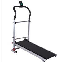 实用多功能机械健身器材家用减肥正跑步机家用款 静音迷你走步机