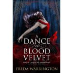 【预订】A Dance in Blood Velvet
