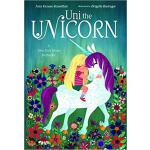 【预订】Uni the Unicorn 9781524766160