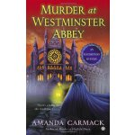 【预订】Murder at Westminster Abbey