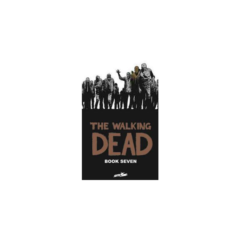 【预订】The Walking Dead, Book 7 预订商品,需要1-3个月发货,非质量问题不接受退换货。