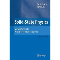 【预订】Solid-State Physics 9783540938033