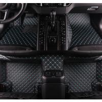 全包围汽车脚垫专用于新飞度骐达翼虎新君威昂科威凌派标致