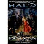 [现货]英文原版 Halo: Mortal Dictata 光环 光晕 Kilo5小队三部曲 3